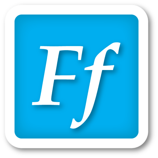 Fonty for Mac