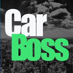 CarBoss App