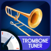 NETIGEN Kluzowicz sp. j. - Trombone Tuner アートワーク