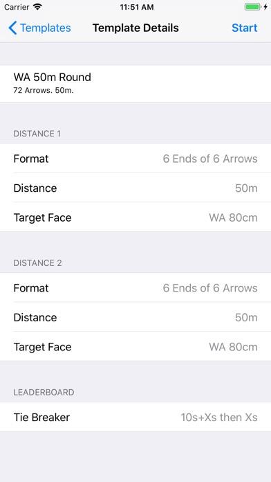 Screenshot for ArrowNautics in United States App Store