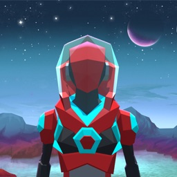 Morphite  - 256x256bb - The Most Beautiful Games on iOS