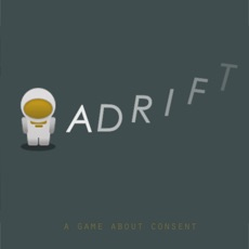 Activities of ADRIFT: a game about consent