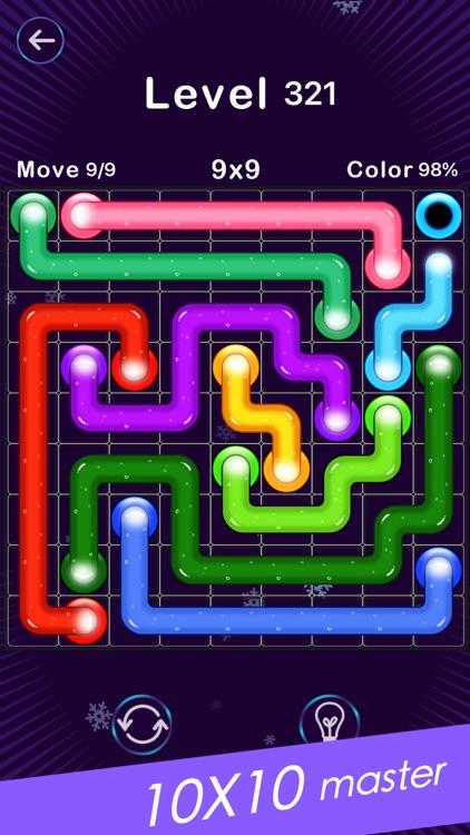 Color Line -Fill Block Puzzle screenshot-5