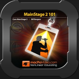 Learn MainStage 2 101 Now