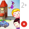 My Little Town: Toddler's Seek & Find