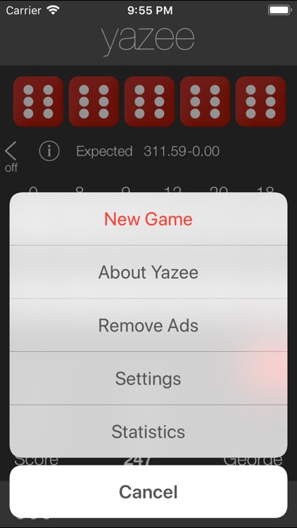 yazee screenshot-4
