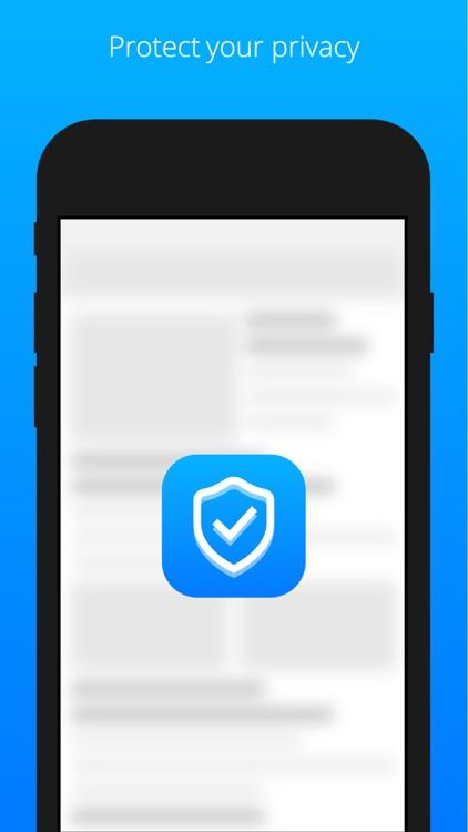 Privacy Guard Pro screenshot-3