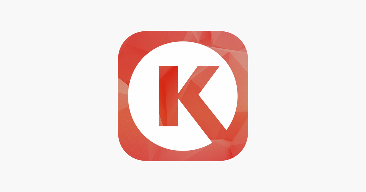 Circle K Vinnare on the App Store
