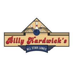 Billy Hardwick's