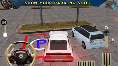 Parking Legend: Driving School screenshot three