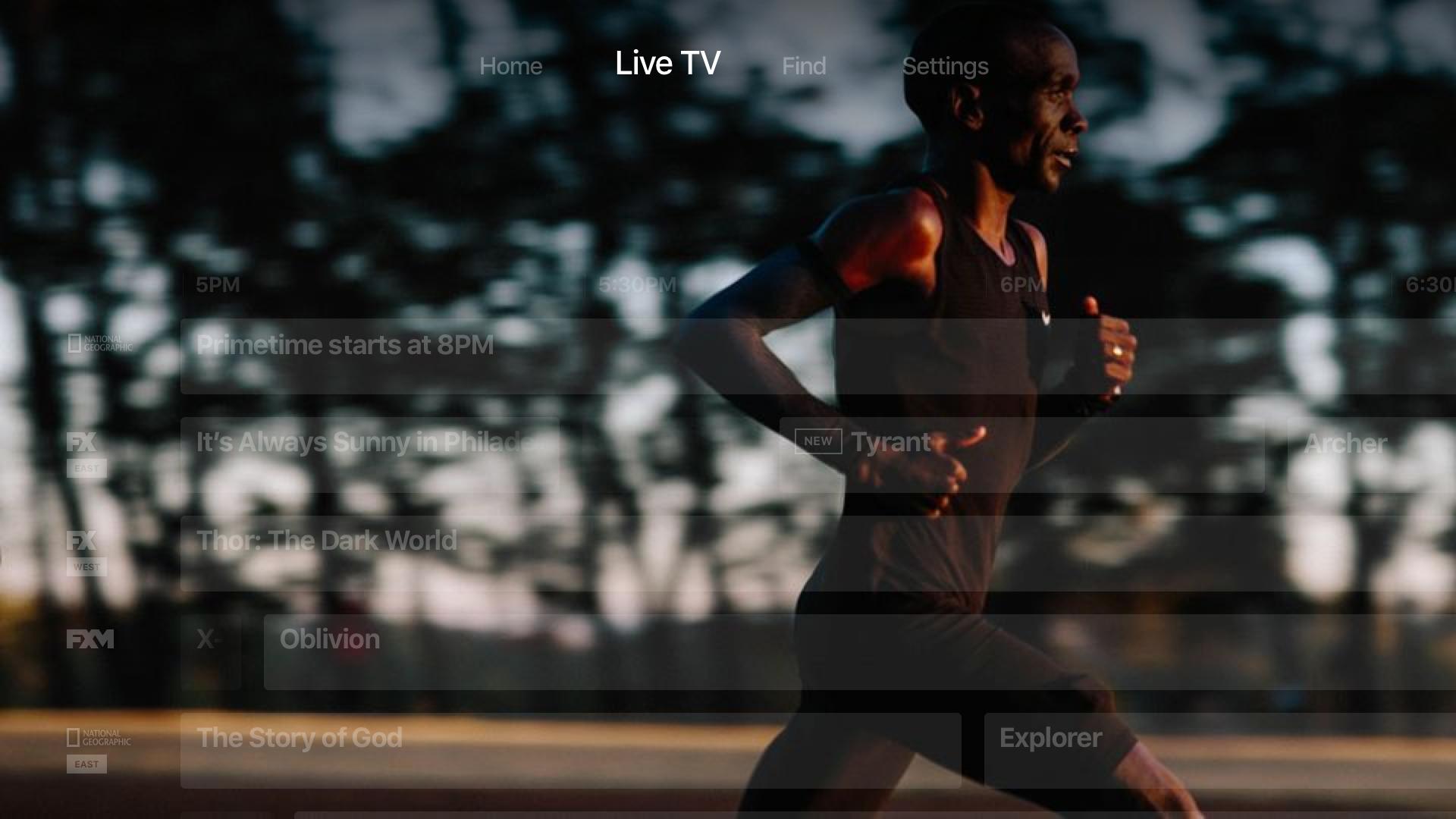 Nat Geo TV: Live & On Demand screenshot 14