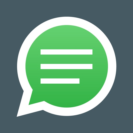 WowChat Plus - Online Messenge iOS App