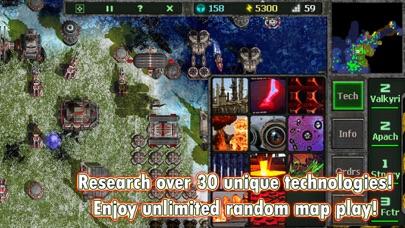 Land Air Sea Warfare Screenshots