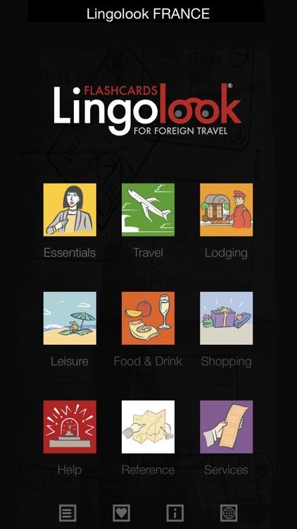 Lingolook FRANCE