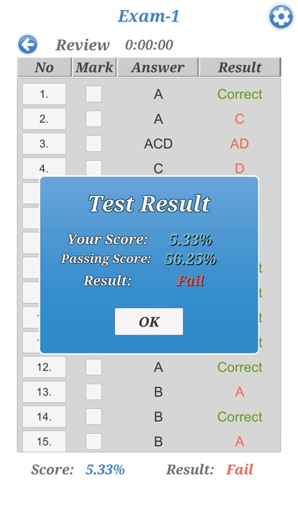 MCSD Certification 70-480 Exam screenshot-3