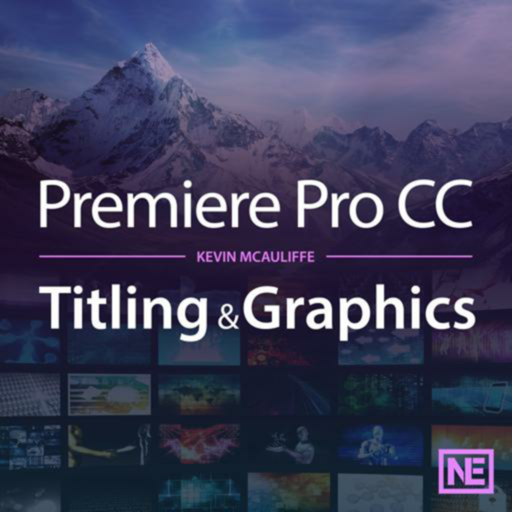 Titling & Graphics Course