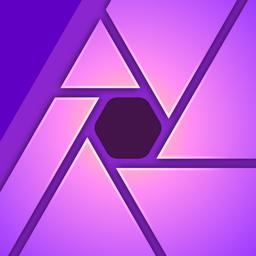 Ícone do app Affinity Photo
