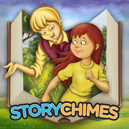 Hansel and Gretel StoryChimes (FREE)