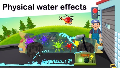 My Little Car Wash – For Kids-2