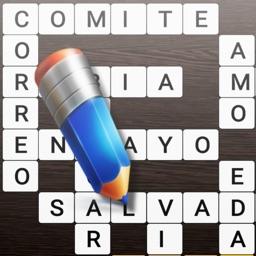 Crosword in Spanish