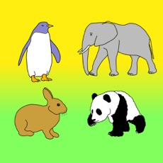 Activities of Zoo Animal Movin Coloring Book