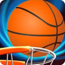 Crazy Basketball Match Pro