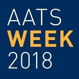 AATS Week 2018