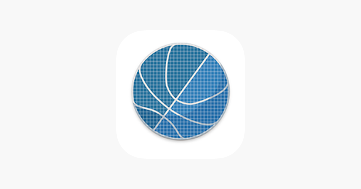 Basketball blueprint on the app store basketball blueprint on the app store malvernweather Gallery