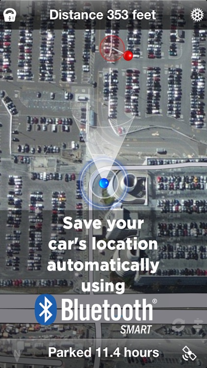 Find My Car Smarter Pro