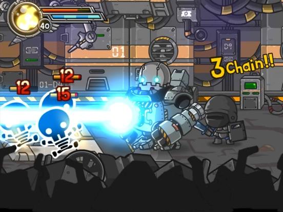 Wonder Blade screenshot 17