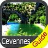 Cevennes NP GPS Map navigator