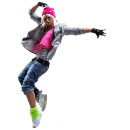 爵士舞大全-高清舞蹈教学