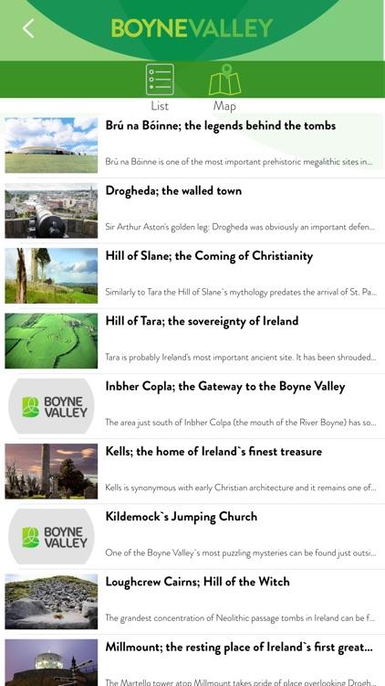 Discover Boyne Valley screenshot-3