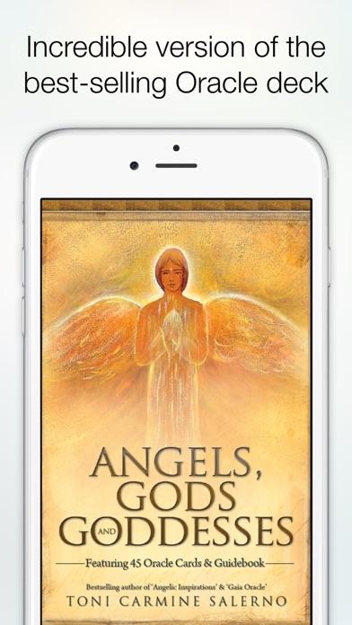 Angels, Gods and Goddesses screenshot 1