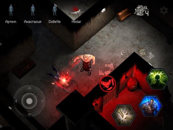 Horrorfield для iPad