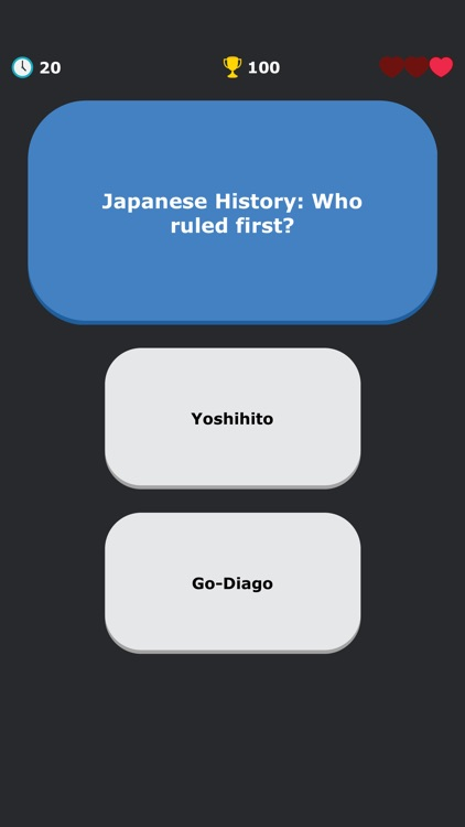 History Quiz - School Trivia screenshot-9