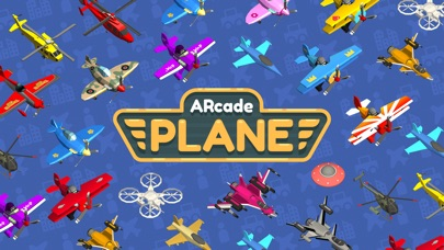 ARcade Plane screenshot 4