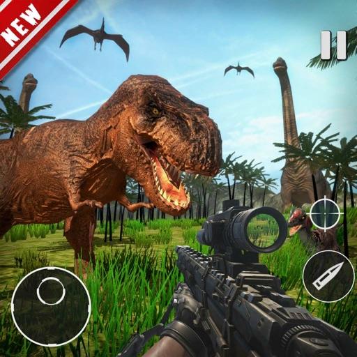 Dino Hunter 18 - Wild Jungle