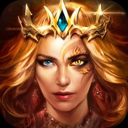 Clash of Queens: Dragons Rise