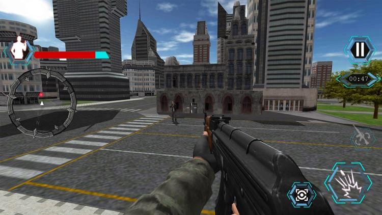 Traffic Sniper Shoot Hunter