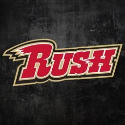 Rapid City Rush Game Day