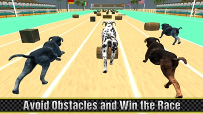 Lava Super Hound Racing screenshot 2