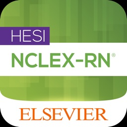 HESI NCLEX-RN Exam Prep 2018
