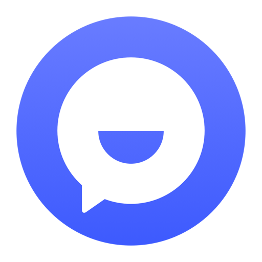 TamTam Messenger For Mac