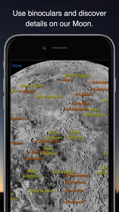 Pocket Universe: Virtual Sky Astronomy Screenshot 5