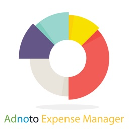 Adnoto Expense Manager