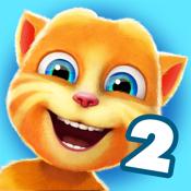 Talking Ginger 2 app review
