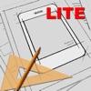 Blueprint Lite (App Mockup)