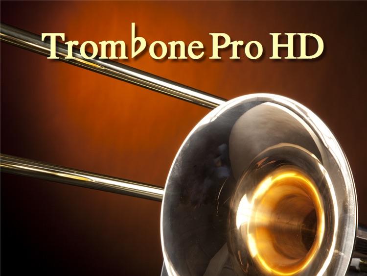 Trombone Pro HD