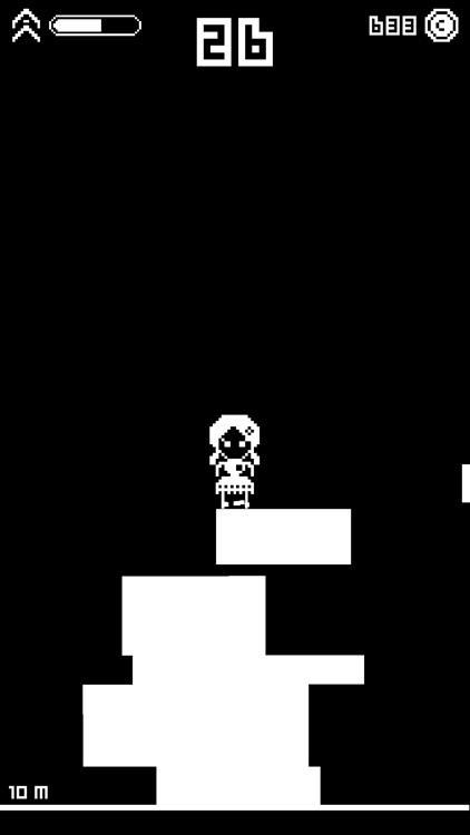 1-Bit Hero: Stress Relief Game screenshot-3